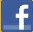 small Facebook F logo